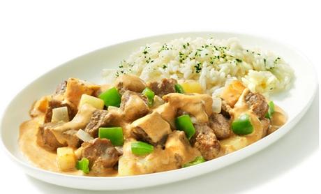 Si ya están aburridos de comer lo mismo, esta receta te sacará del apuro.