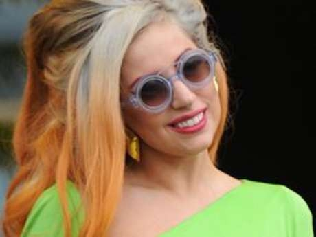Lady Gaga Announcing New Album Title In September.