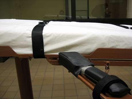 Quedan 51 reos en el corredor de la muerte en Estados Unidos, uno de los pocos países industriales que aplica la pena capital.