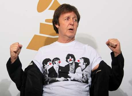 Paul McCartney cumple 70 años