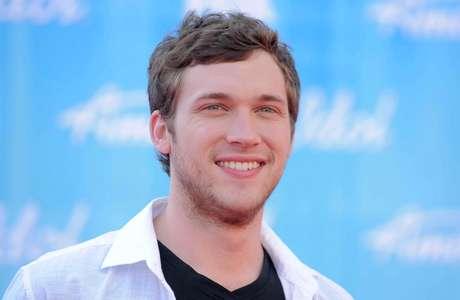 """En esta foto de archivo del 23 de mayo del 2012, Phillip Phillips llega a la final de """"American Idol"""" en Los Angeles."""