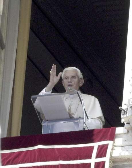 Benedicto XVI vertió estos comentarios sobre los escándalos por abuso sexual y encubrimiento por parte de la jerarquía católica en un mensaje pregrabado en video para una misa multitudinaria efectuada en el estadio deportivo más grande de Irlanda.