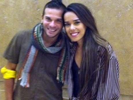 Pedro Capó y la estrella tienen una buena relación.