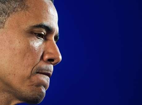 El presidente Barack Obama usó el privilegio del ejecutivo para retener los documentos.