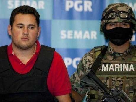 El hijo de El Chapo Guzmán resultó ser Félix Beltrán León, sin ningún parentesco con el capo narco.