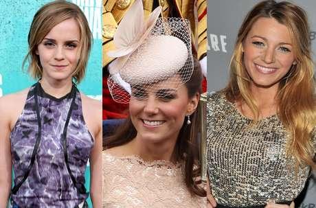 Cada um tem seu perfume preferido, veja qual é o escolhido pelas celebridades