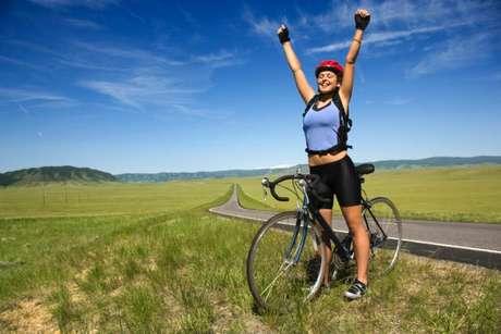 Estudos dizem que os exercícios ao ar livre são mais benéficos que os praticados em ginásios e academias