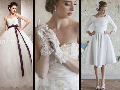 Los vestidos de novia de la realeza europea de los