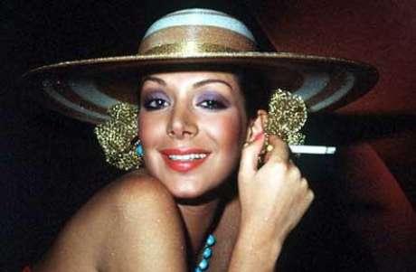 Virginia Vallejo no está de acuerdo con el personaje de Regina Parejo en la serie de Escobar