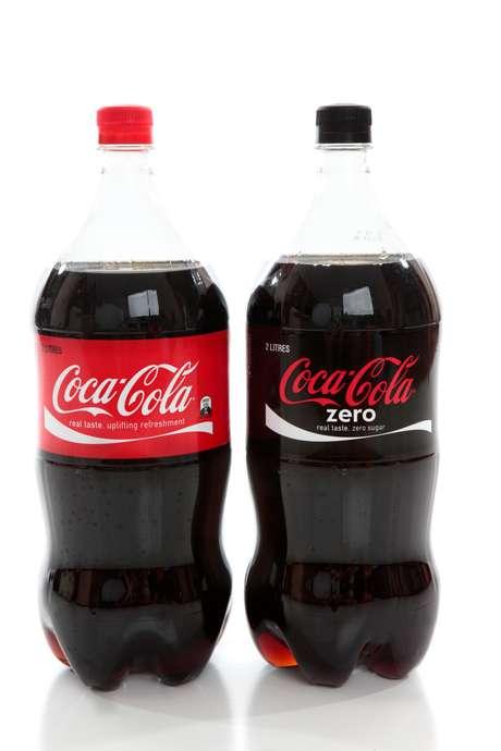 Coca-Cola México aclara que el color caramelo de sus productos es seguro y legal.
