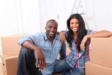 Os jovens de 25 a 35 anos procuram apartamentos bem localizados. A tendência é que o imóvel cresça junto com a família.