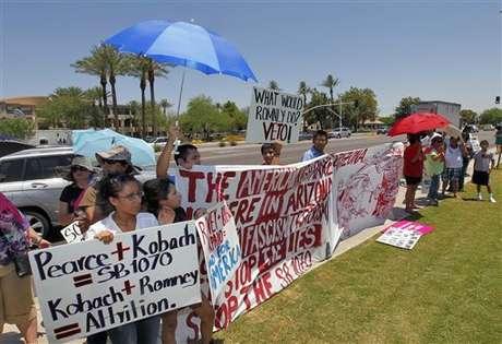 Son cinco los estados que ya aprobaron leyes duras contra la inmigración, pero debido al fallo de la Corte, podrían sumarse otros.