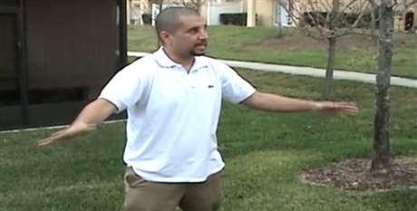 George Zimmerman parece estar lejos de conseguir una nueva libertad condicional. Continuará preso.