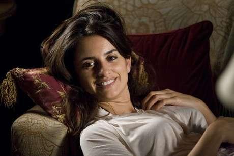 Penélope Cruz es una de las actrices más cotizadas del mundo.