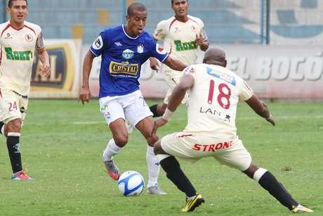 Sporting Cristal abre la jornada futbolística este miércoles