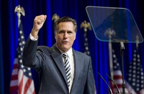 Mitt Romney está muy cerca de Obama en algunos estados. ¿Lo alcanzará antes de las elecciones de noviembre?