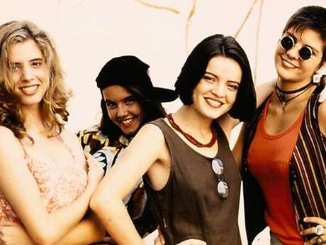 Atrizes do elenco original conservam talento e beleza 20 anos depois da estreia do seriado