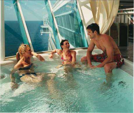 That would royal caribbean swinger hookup opinion