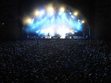 Terra apuesta por grandes eventos musicales como Benicàssim.