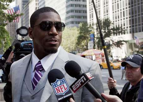 Jonathan Vilma and three other Saints players had their appeals denied by the NFL in the bounty scandal Tuesday.