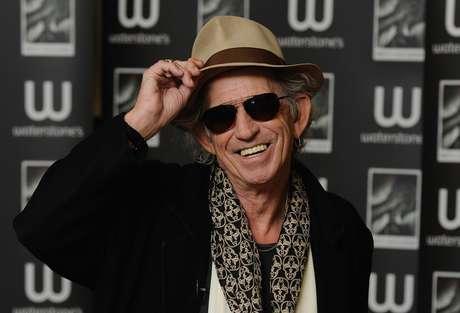 El guitarrista de los Rolling Stones Keith Richards, que mantiene una relación muy complicada con su compañero de banda Mick Jagger, admira la autodisciplina del cantante, aunque este a veces pueda llevar su obsesión demasiado lejos.