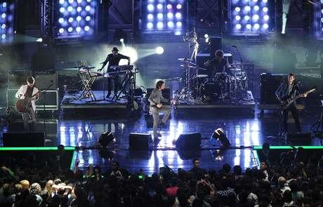 La banda que se formó en Cuernavaca y se consolidó en México, ahora conquista el resto del continente. Colombia será una de sus muchas paradas en una gira por todo Hispanoamérica.