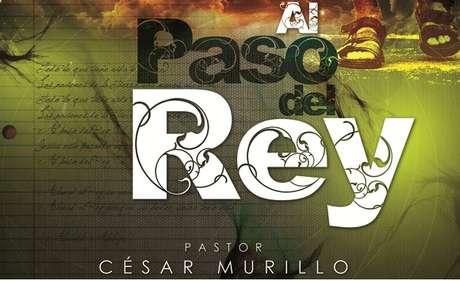 Para el 2012 la iglesia Manantial en cabeza del apóstol Eduardo Cañas Estrada y la profeta Fulvia Arboleda de Cañas presentan su nueva producción musical 'Al paso del rey', con el pastor César Murillo.