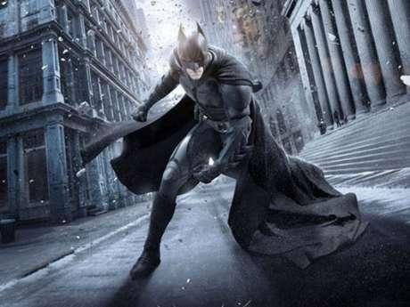 """Batman, """"The Dark Knight Rises"""""""