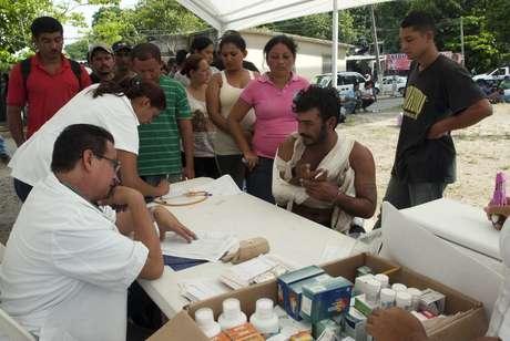 Las autoridades estatales y municipales han sido rebasadas por las necesidades básicas de los inmigrantes, que no han sido detenidos ni deportados.