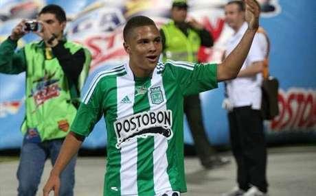 Juan Fernando Quintero es una de las grandes promesas del fútbol colombiano.