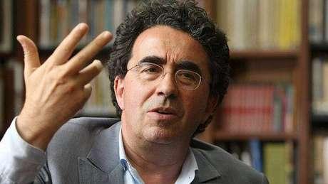 El arquitecto Santiago Calatrava