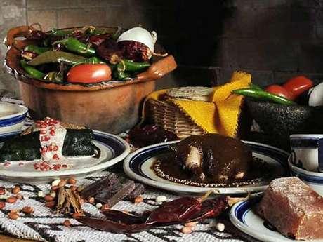 Uno de los objetivos es el impulso a las cocinas local, de autor, tradicional, regional, de la Ciudad y toda la gastronomía mexicana.