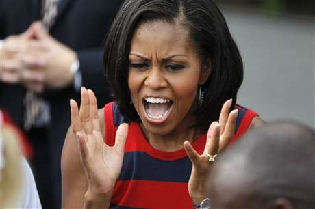 Michelle Obama reveló intimidades desconocidas del matrimonio presidencial de Estados Unidos.