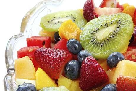 Algumas frutas frescas, além de ricas em nutrientes, podem ajudar a prevenir doenças