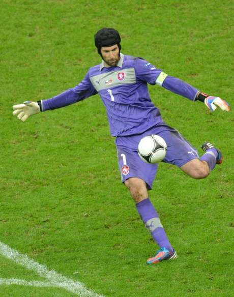 Goalkeeper Peter Cech heads the Chelsea squad that travels to the U.S. to take part in the World Football Challenge and the MLS All-Star Game.