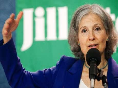 Stein eligió como su candidata a vicepresidenta a Cheri Honkala, una madre soltera que fue indigente en el pasado y ahora es activista contra la pobreza.
