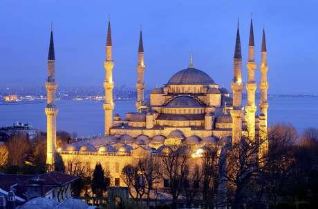 Istambul será cenário da novela global 'Salve Jorge'