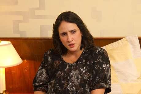 Cecilia Navia interpreta a la esposa de Pablo Escobar en la serie.
