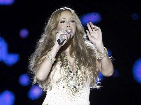 Mariah Carey canta el 26 de mayo del 2012 en el Festival de Mawazine en Rabat, Marruecos. Carey será honrada como Icono de la BMI el 7 de septiembre del 2012 en Beverly Hills, California.