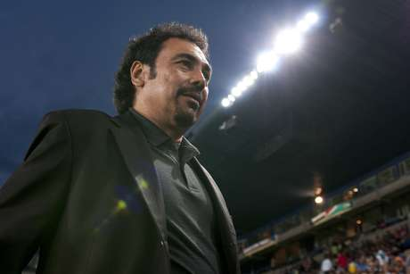Hugo Sanchez hopes to return to the glory days.