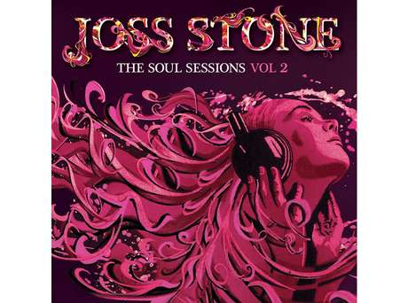 Portada del nuevo disco de Joss Stone que podrás escuchar en exclusiva en Sonora.
