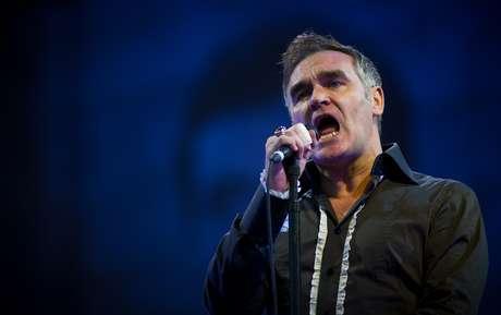 Morrissey contra Madonna