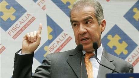 El exfiscal Iguarán ha desmentido en reiteradas oportunidades el encuentro.