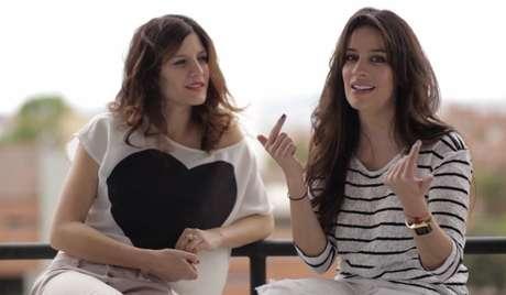 Mabel Moreno y Manuela González protagonizan 'Susana y Elvira'.