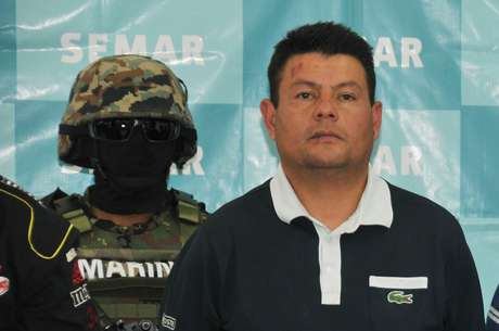 Jesús Torres Solórzano es responsable del trasiego de drogas en Guatemala y el norte de México.