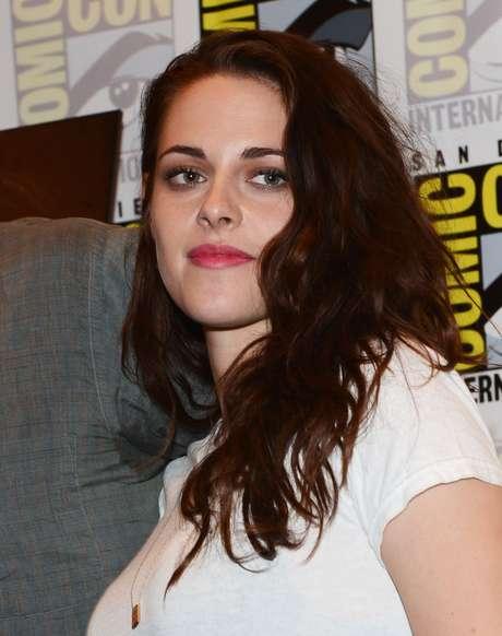 Rupert dirigiu Kristen no filme Branca de Neve e o Caçador e o fato de terem sido colegas de trabalho pode ter ajudado no affair