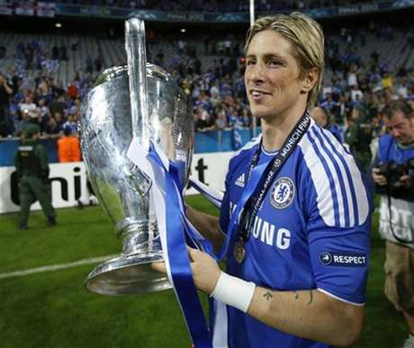 Fernando Torres believes he can fill Drogba's role as a leader at Chelsea.