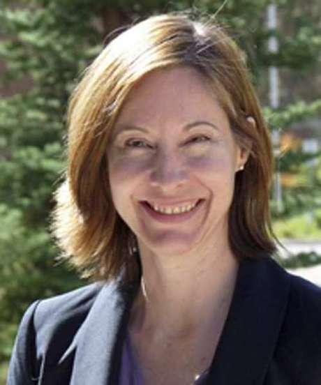 Lynne Fenton, en una imagen provista por la universidad de Colorado.