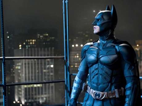 Participa por premios de 'Batman: The Dark Knight Rises'.