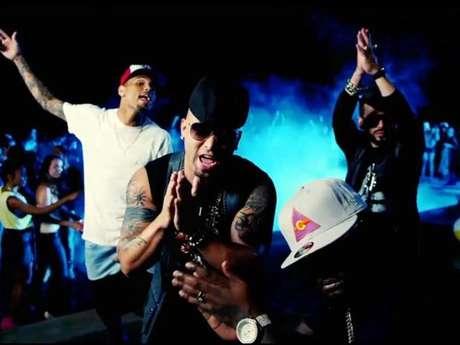 Wisin & Yandel lanzan teaser del video 'Algo Me Gusta De Ti',